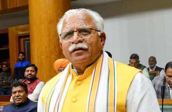 Benefits of health services to be accessible to extremely poor in Haryana: CM Khattar