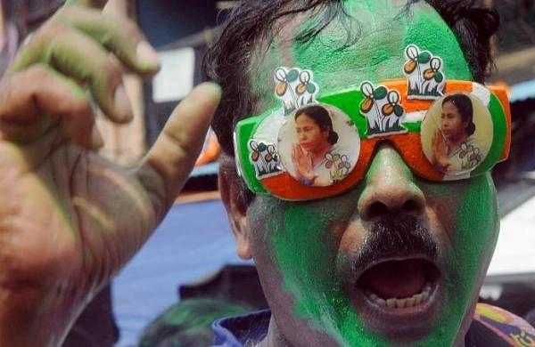 Bengal bypolls: Mamata Banerjee winsBhowanipore by-election, Trinamoolahead in two Murshidabad seats too