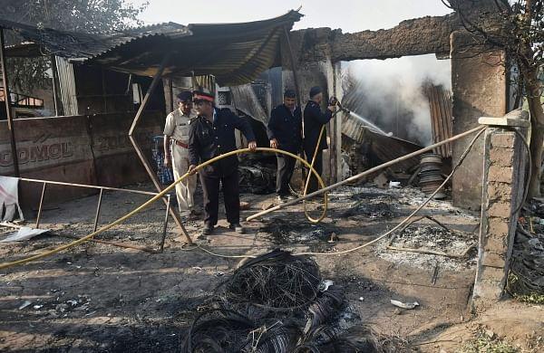 Bhima Koregaon: Witness blames Samabhji Bhide, Milind Ekbotefor clashes