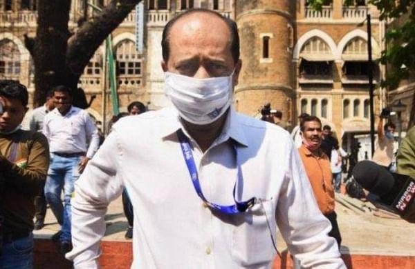 Bombay HC directs NIA to file affidavit on Sachin Waze's house custody plea
