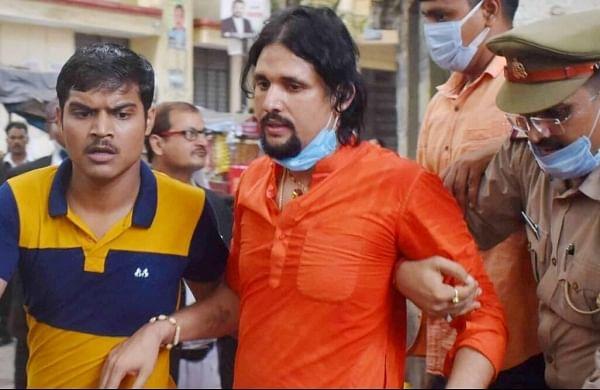 CBI seeks permission for lie detector test of accused in Mahant Narendra Giri's death case