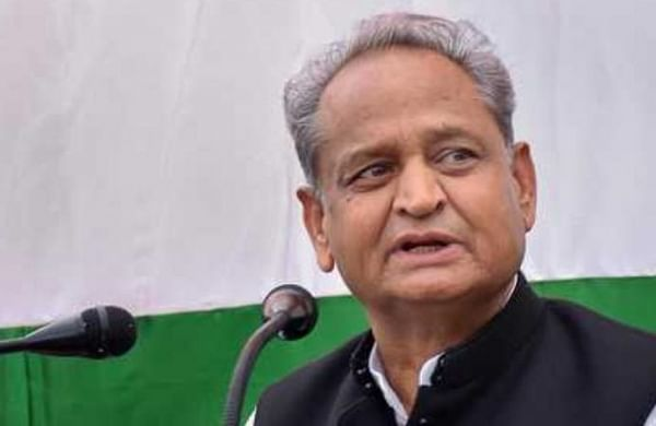 CM Ashok Gehlot to recall Rajasthan bill on registration of child marriage