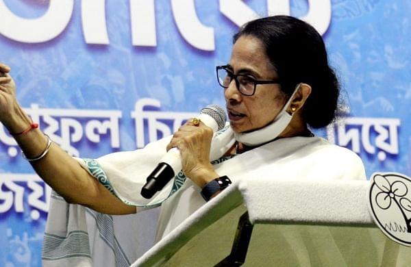CM Mamata Banerjee writes to PM Modi, seeks permanent solution to 'man-made' Bengal floods