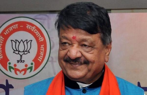 CalcuttaHC grants anticipatory bail to Kailash Vijayvargiya, 2 other BJP leaders in case of assault on woman
