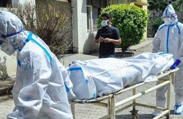Chhattisgarh: 130 COIVD deaths in last 3-odd months, none were inoculated with vaccines