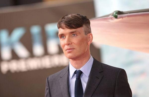 Cillian Murphy to feature in Christopher Nolan's 'Oppenheimer'