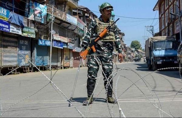 Civilian killings by militants aimed at spreading fear, damaging communal harmony: J&K DGP