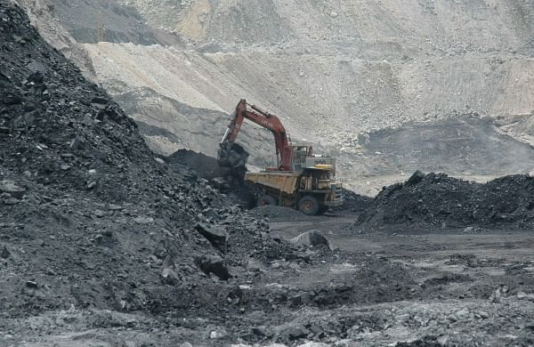 Coal shortage problem will be stabilized in 1-2 weeks: Central Coalfields Limited MD