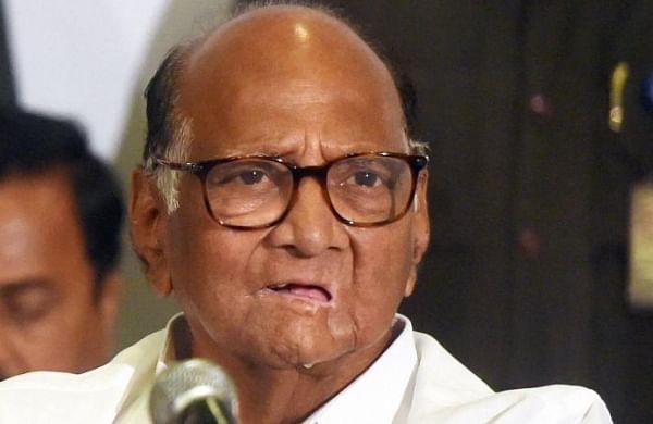 Congrats: Sharad Pawar's dig at DevendraFadnavis over his 'I still feel CM' remarks