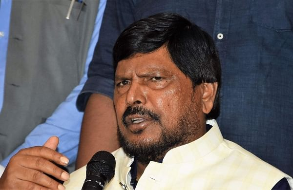 Cruise drugs party: Union Minister Ramdas Athawale calls for severe punishment