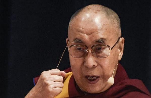 Dalai Lama hails Nobel winning journalists for their courage