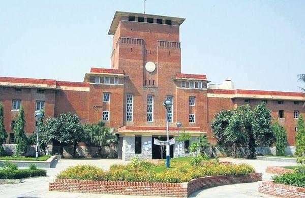 Delhi University professor sparks row with 'marks jihad' allegation against Kerala