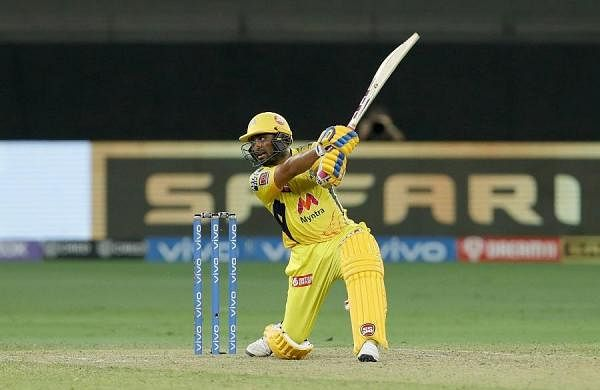 Disciplined DC bowlers restrict CSK to 136/5
