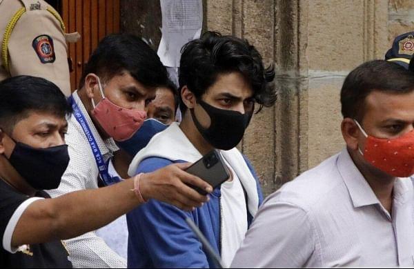 Drug case: Aryan Khan, other accused sent to Arthur Road prison