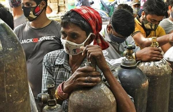 Easy to criticise government, court unless you are in hot seat: SC on probe into Oxygen supply