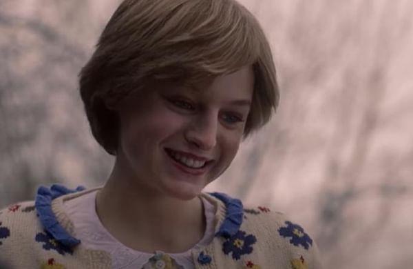Emma Corrin to headline crime thriller series Retreat