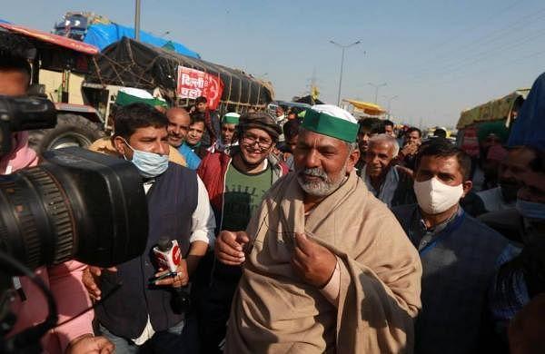 Farmers to burn effigies of PM Modi, HM Shahon Dusshera