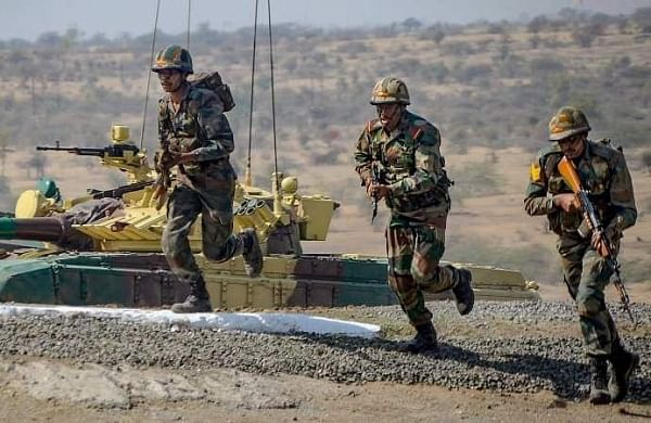French defence major Thaleslooking at providing cyber security solutions for Indian armed forces