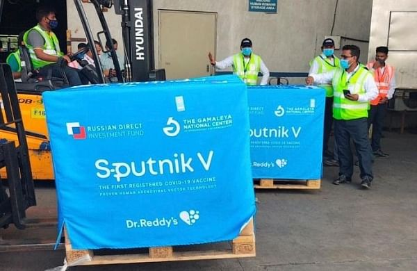 Govt allows export of Russian COVID vaccine Sputnik Light manufactured in India by Hetero Biopharma