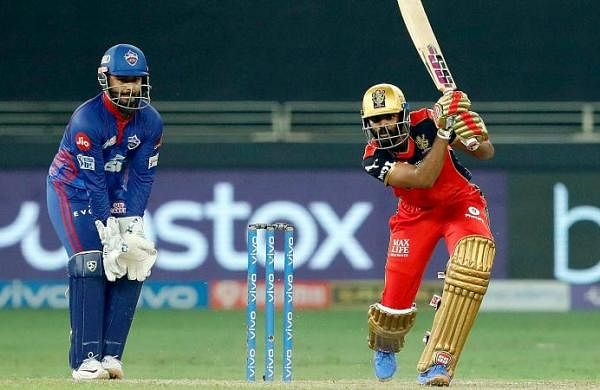 Had asked Maxwell if he wanted strike but he said 'you can finish it off': KS Bharat after DC win