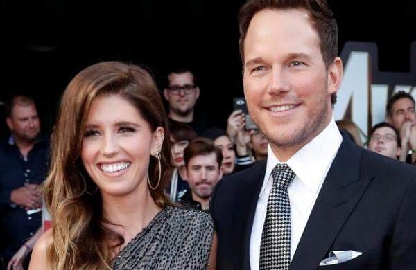 Hollywood star Chris Pratt, author and wife Katherine Schwarzenegger to be special Olympics ambassadors