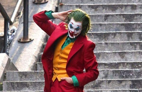 Hollywood star Joaquin Phoenix teases possible 'Joker' sequel