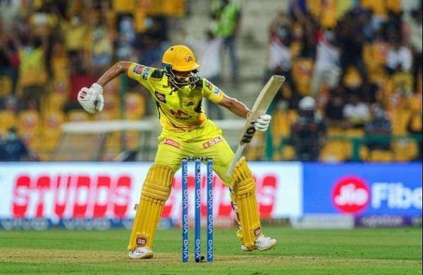 IPL 2021 CSK Vs RR: Rajasthan's royal show overshadows Ruturaj Gaikwad's ton