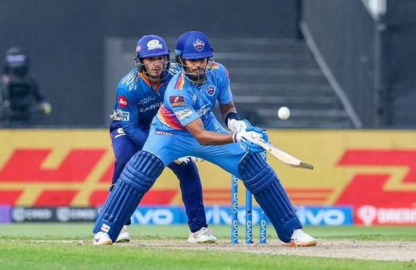 IPL 2021: Delhi Capitals beat Mumbai Indians by fourwickets, almost assured of top-two finish