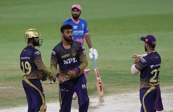 IPL 2021: KKR beat Rajasthan Royals by 86 runs