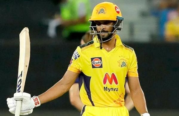 IPL 2021: MS Dhoni asked me to try and finish the game, says Ruturaj Gaikwad