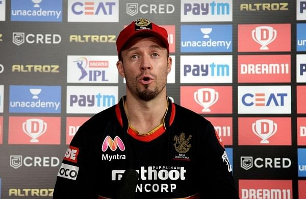 IPL 2021: RCB hasn't played its best cricket yet, but we are getting close, says batter AB de Villiers