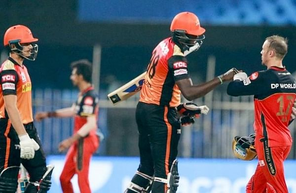 IPL 2021; RCB vs SRH preview: Play-off berth secured, both teams scalp to remain in top-two fray