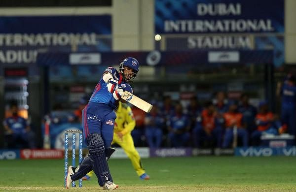 In battle for top-two, DC prevail over CSK by 3 wickets