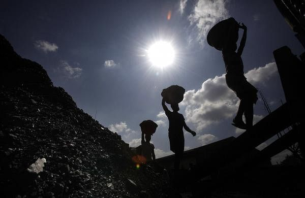 India stares at power crisis with coal stocks down to days