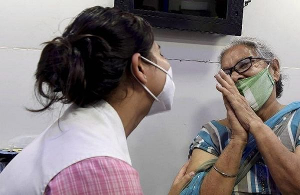 India'sCovid recovery rate increases to 98 per cent; 18,132 new cases in 24 hours
