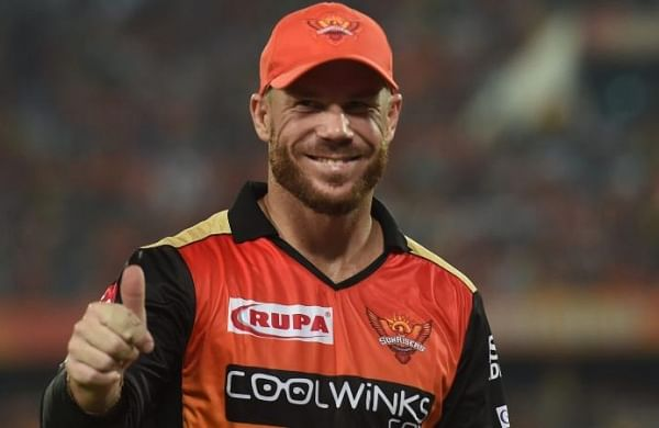 'It's not about who ...':Warner's cryptic message amidst confusion over absence from SRH dug-out
