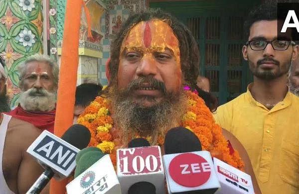 Jagadguru Paramhans Acharya holds 'Sanatan Dharm' meeting over demand for 'Hindu Rashtra'