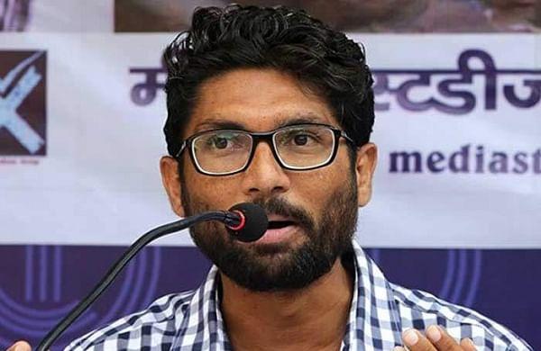 Jignesh Mevani says Congress will defeat BJP in 2022 Gujarat polls