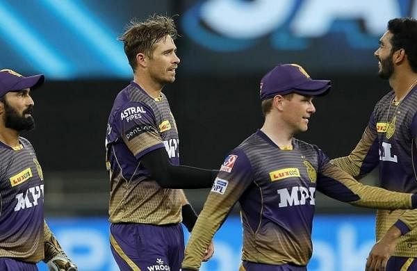 KKR beat SRH by 6 wickets to keep IPL play-offs hopes alive