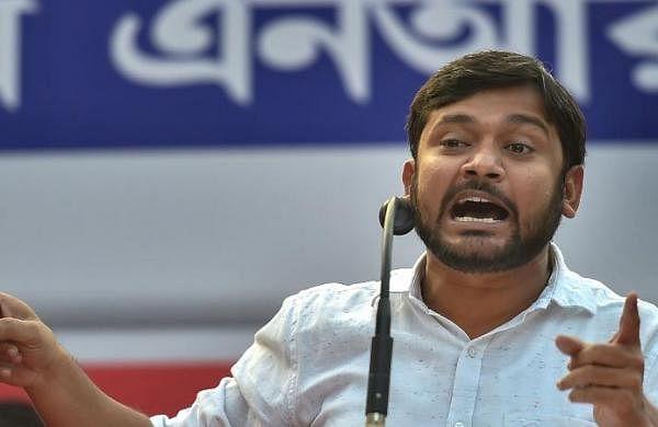 Kanhaiya Kumar like another NavjotSidhu who would destroy Congress: RJD