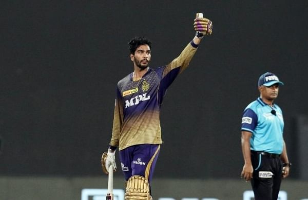 Kolkata Knight Riders beat Delhi Capitals by 3 wickets in last over thriller to enterIPL final