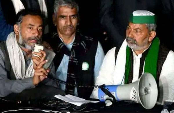 Lakhimpur Kheri: Farmer allege incident 'pre-planned conspiracy', say will burn PM Modi's effigy on Dussehra