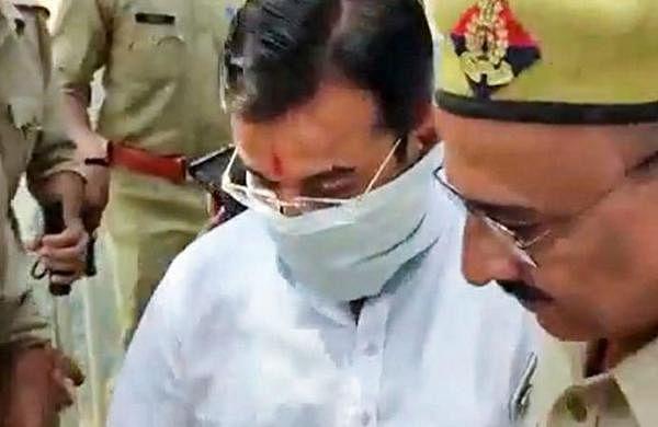 Lakhimpur Kheri violence: Union minister's son Ashish Mishra sent to 3-day police remand