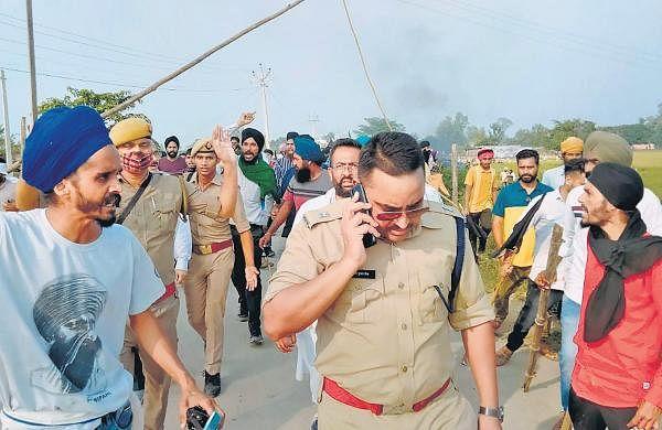 Lakhimpur Kheri violence blot on humanity: Jharkhand CM Hemant Soren