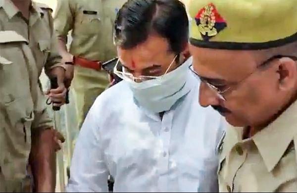 Lakhimpur Kheri violence case: SIT to seek Ashish Mishra's police remand