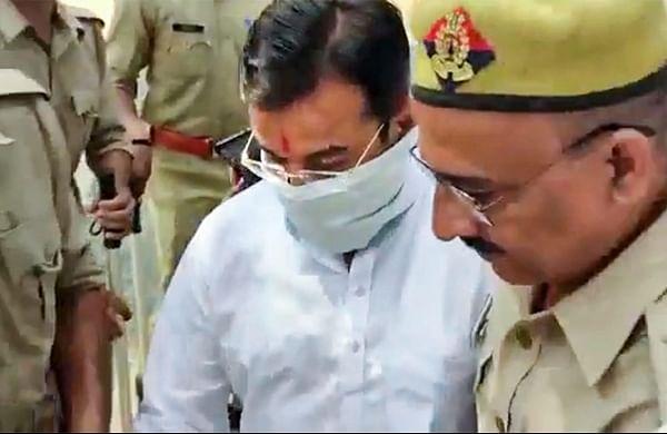 Lakhimpur violence case: Ashish Mishra arrested after a prolonged 11-hour interrogation
