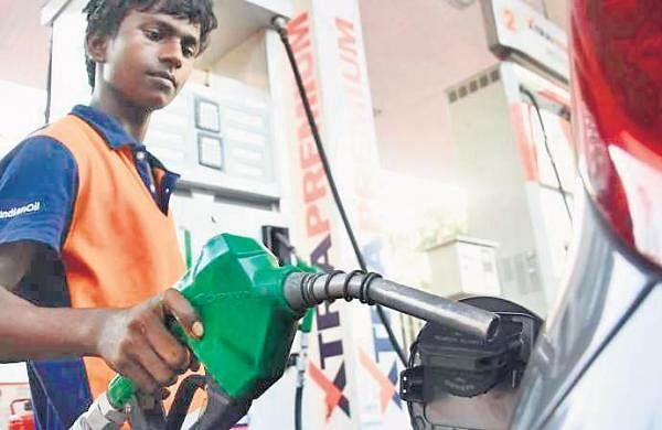 Madhya Pradeshfuel price: Diesel crosses Rs 100 per litre-mark, petrol over Rs 111 in Bhopal, Indore