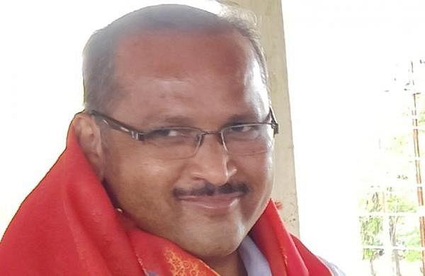 Maharashtra's deputy home secretary appears before ED in Anil Deshmukh money laundering case