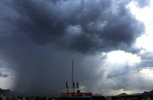 Maharashtra's water-starved Marathwada region records excess rainfall