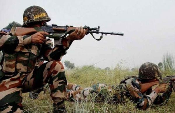 Manipur: Four insurgents neutralised in Hingorani